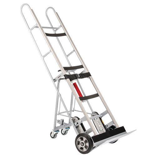 Porta-cargas para cargas volumosas - Capacidade de carga de 500kg