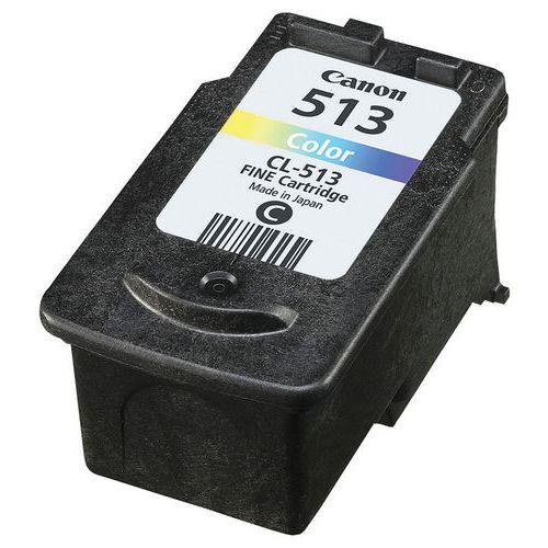 Cartucho de tinta - CL-513 - Canon
