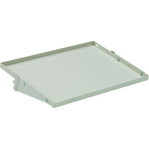 Prateleira para estante para caixas Flexi-Bac