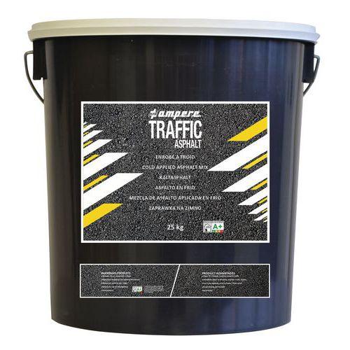 Revestimento a frio Traffic Asphalt preto - Ampère