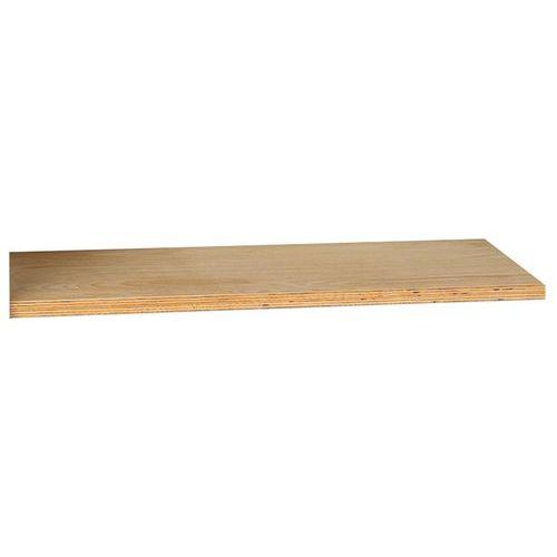 Tampo em madeira para armário Bott SMF