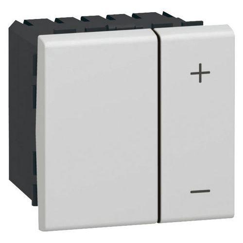 Ecovariador universal para lâmpadas ecológicas 2 condutores