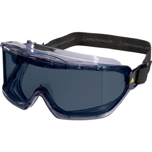 Óculos panorâmicos policarbonato - ventilação indireta