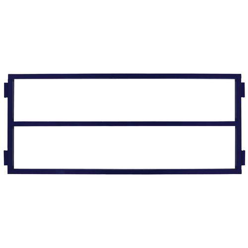 Prateleira Startub – tubular – 1000mm de largura