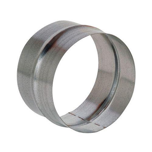 União macho para mangas de ventilação rígidas - Ø 160 a 315 mm