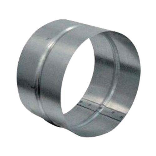 União fêmea para mangas de ventilação rígidas - Ø 80 a 125 mm