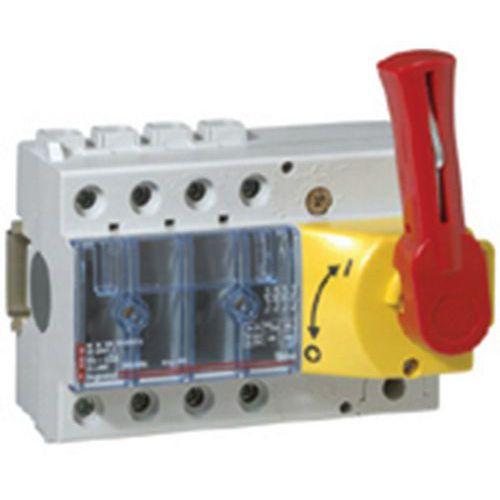 Interruptor-seccionador VISTOP 63 A