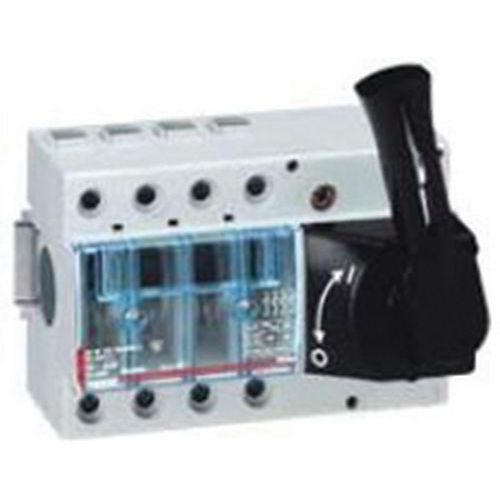 Interruptor-seccionador VISTOP 100 A