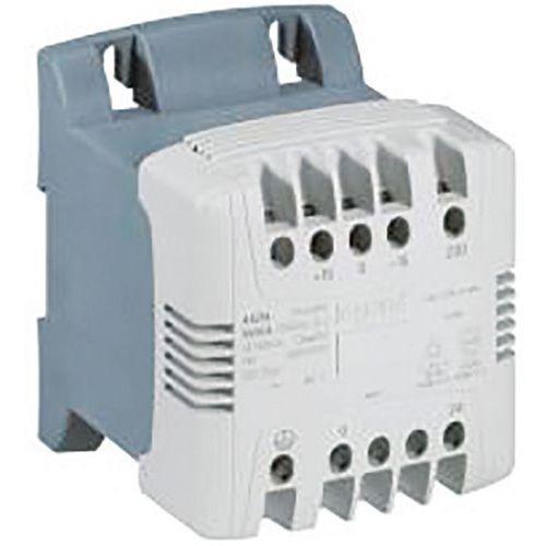 Transformador monofásico 230/24V 40VA