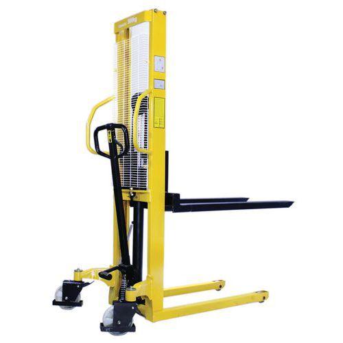 Empilhador manual - Capacidade: 500 kg