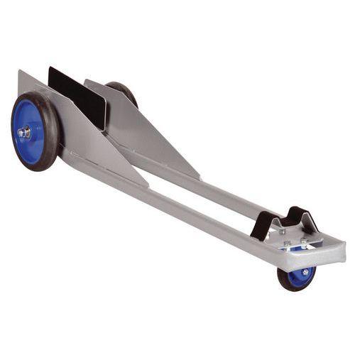 Porta-cargas para transporte ergonómico de portas – Capacidade de carga 150kg