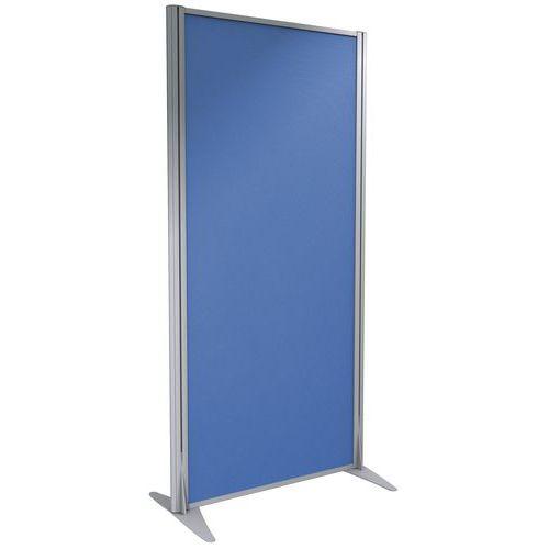 Divisória acústica Kprim - Têxtil - Altura: 165 cm