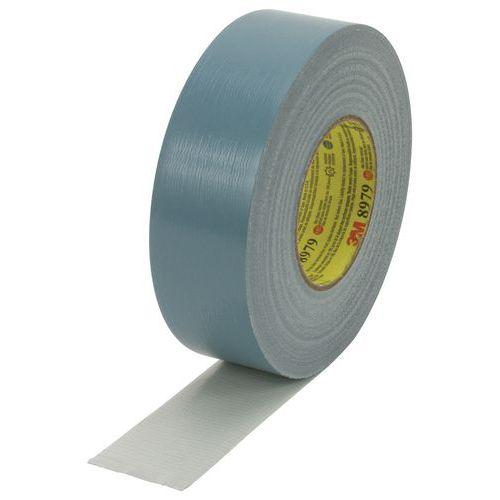 Fita adesiva de tecido 8979 Bleur ardósia - 48 mm x 55 m - 3M