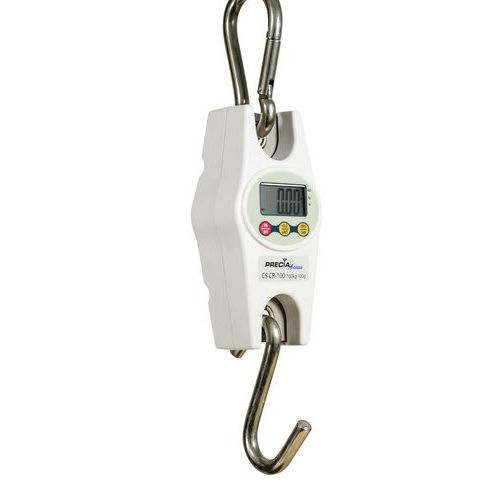 Gancho de pesagem Access CR100 HML 100kg/50g