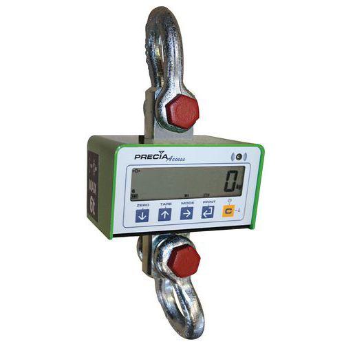 Ganchos de pesagem CP-NB Access