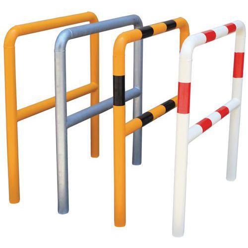 Barreira de segurança para fixação -Manutan
