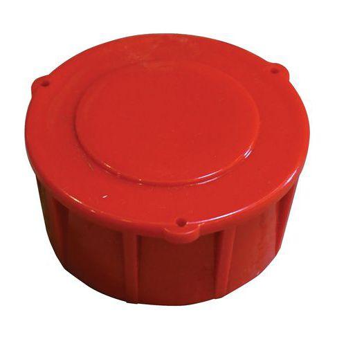 Bujão para barril, série oval