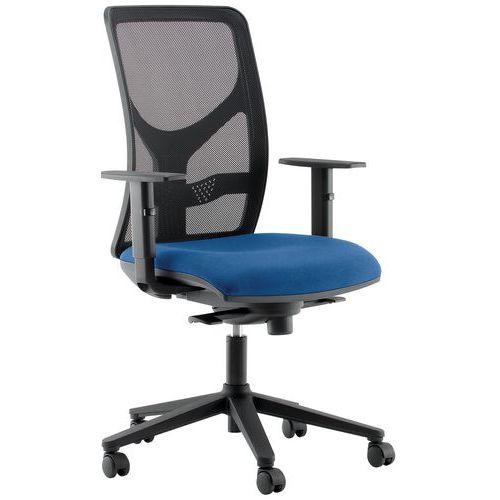 Cadeira de escritório Mica - Quadrifoglio