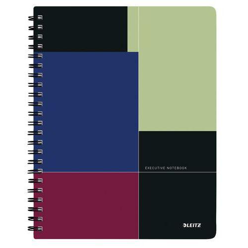 Caderno Executive Project Book A4