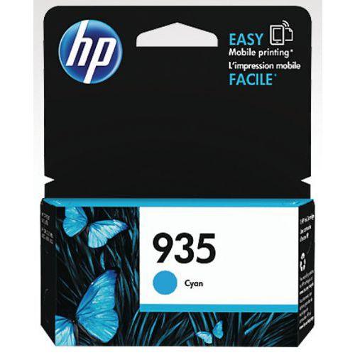 Cartucho de tinta - 935 - HP