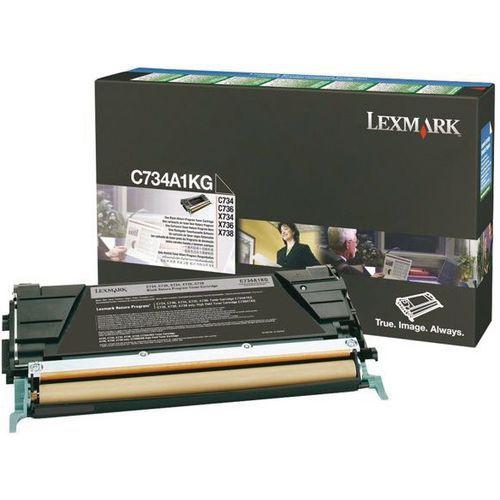 Toner - C734 - Lexmark