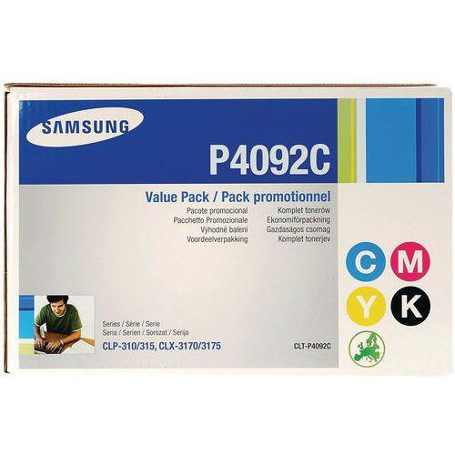 Toner - CLTx4092S - Samsung