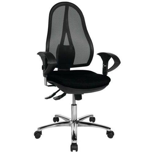 Cadeira de escritório Open Deluxe - Topstar