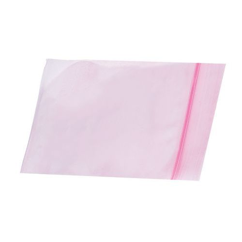 Saqueta plástica antiestática - 50 µm