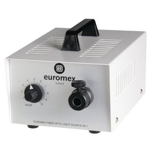 Gerador de luz fria de halogéneo 12V/100W