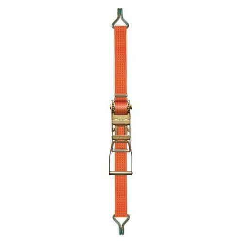 Correia de roquete com gancho – Capacidade de carga de 5000kg