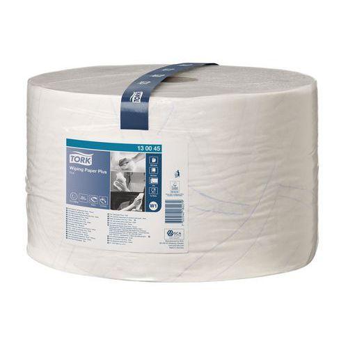Rolo de papel de remoção Tork Plus - 1500 folhas