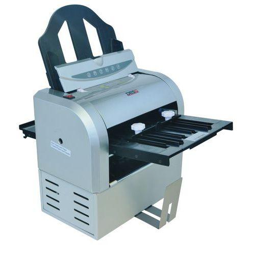 Máquina de dobrar Desq 10550