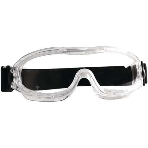 Óculos-máscara Manutan