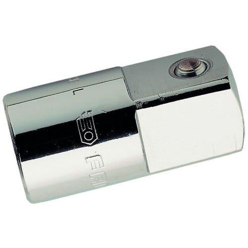 Acessório para chaves de caixa de 1/2 - Adaptador