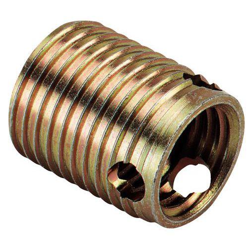 Casquilho roscado auto-roscante tipo 320 - Aço