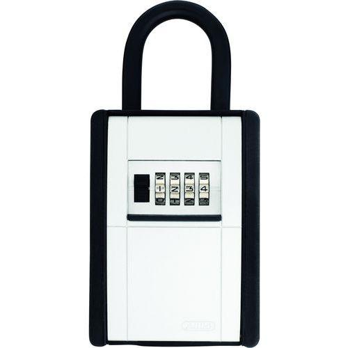 Cofre com combinação para chaves – ABUS