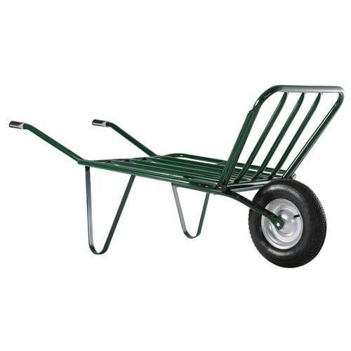 Carrinho de mão Agricola - 1 roda pneumática