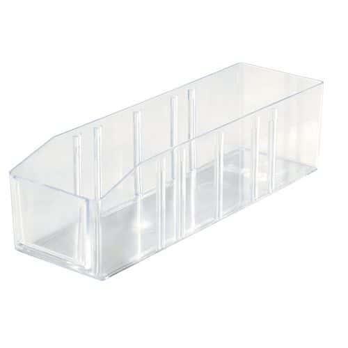 Caixa-gaveta em poliestireno – 295 a 500mm de comprimento