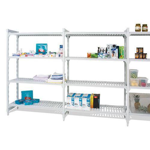 Estante para produtos alimentares Cambro – Altura: 1800mm