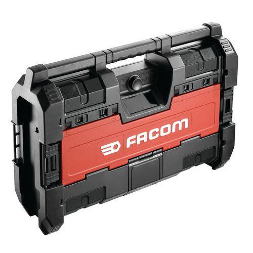Rádio de estaleiro ToughSystem – Facom