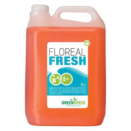 Produto de limpeza para o chão - Greenspeed - 5 L