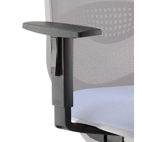 Apoio para braços para cadeira de escritório Lana