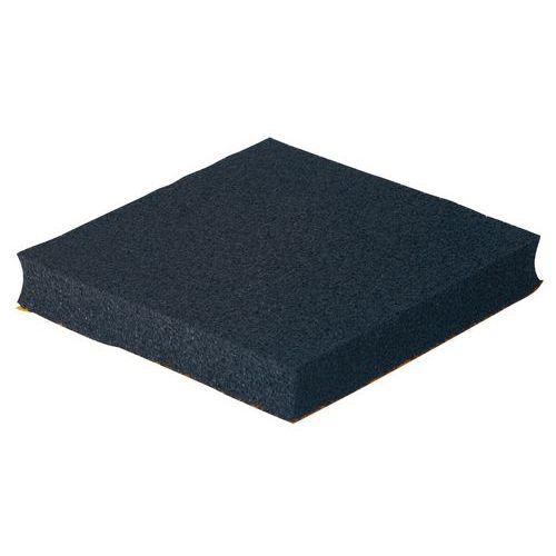 Placa espuma - Borracha celular esponjosa - Adesiva - Base EPDM