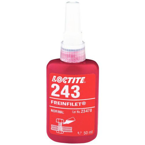 Freinfilet® Normal 243 - Loctite