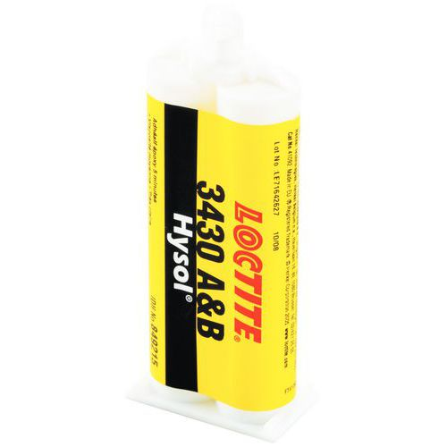 Cola epóxi bicomponente - Hysol® 3430