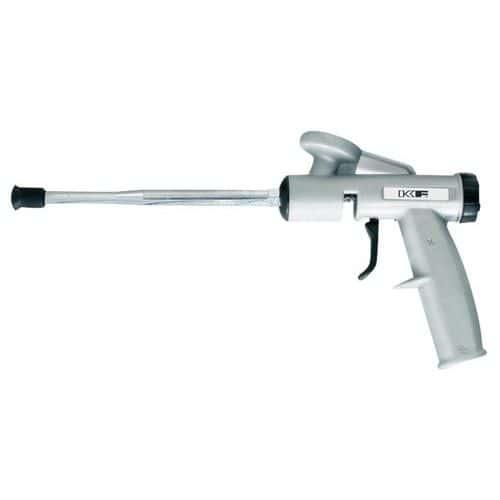Pistola de espuma