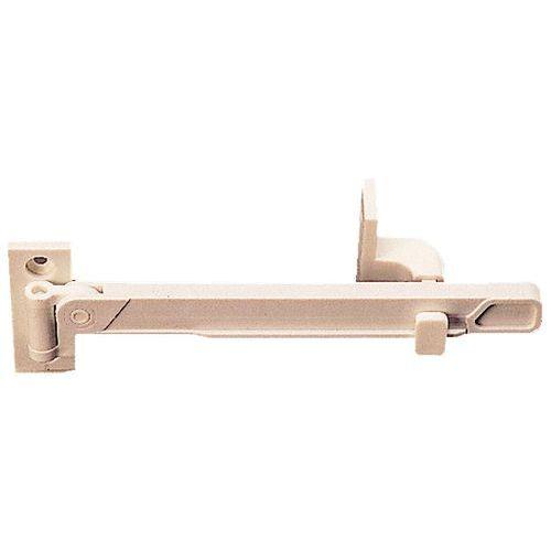 Dispositivo de semi-abertura em PVC