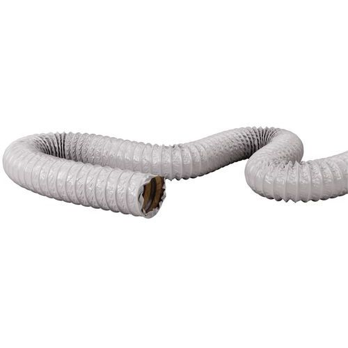 Manga de ventilação flexível - Ø 200 a 250 mm