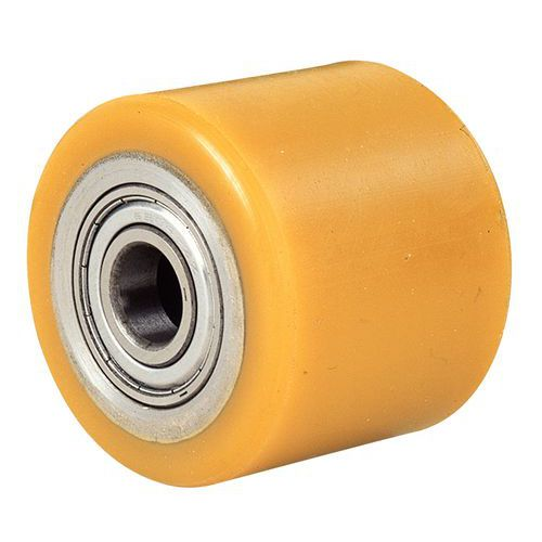 Rolete – capacidade de 270 a 760kg