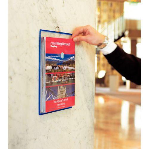 Bolsa porta documentos de suspensão vertical/horizontal - Tarifold T-View